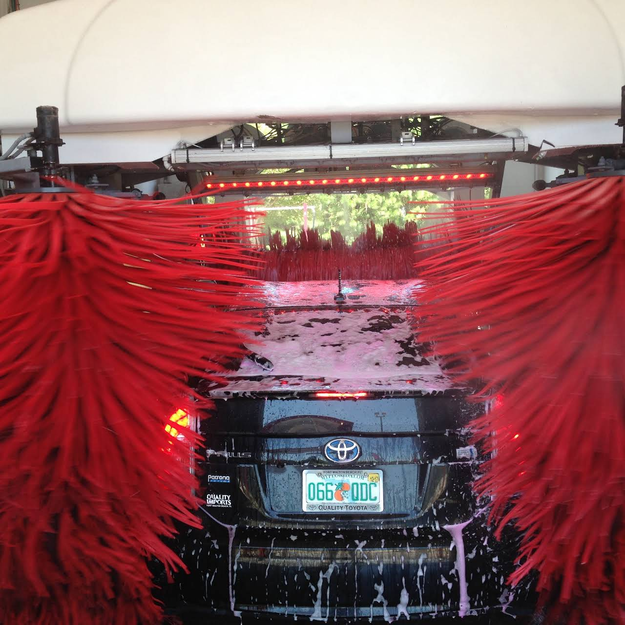 Red eye car wash car wash in destin now that is a real car wash solutioingenieria Images