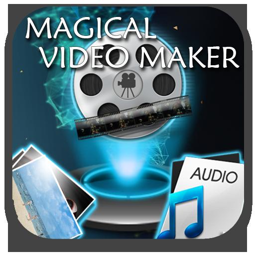 Magical Video Maker Plus+