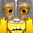 Temple Princess Dash Run icon
