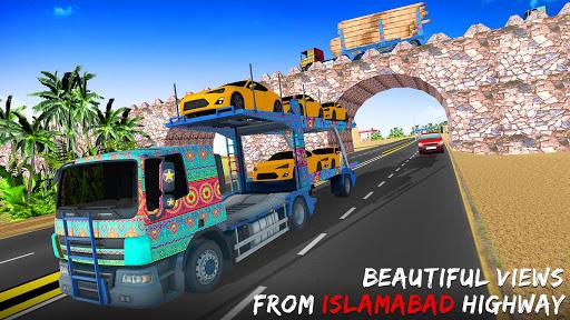 Pak Truck Driver 2 filehippodl screenshot 3