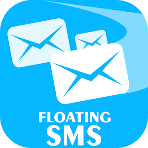 floating sms for pc
