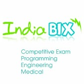 India Bix Aptitude GK, General Verbal Reasoning GS