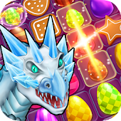 Dragon Blast: puzzle games