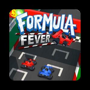 Car Formula Fever Game