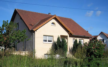 maison à Giromagny (90)
