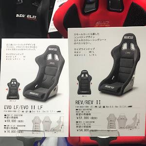 86 ZN6 GTのシートのカスタム事例画像 MATSUさんの2018年01月17日20:51の投稿