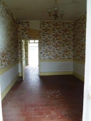 Vente maison 5 pièces 110,93 m2