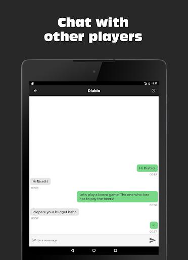League of Quiz Trivia 1.5.1 screenshots 11