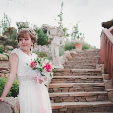 Wedding photographer Marya Sayfulina (MARIA123). Photo of 29.10.2015