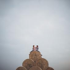 Wedding photographer Alfiya Mironova (Alfu6ka). Photo of 15.08.2013