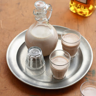 Baileys, Baileys, Baileys...Oh! (Homemade Irish Cream Liqueur)