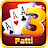 Teen Patti Go logo