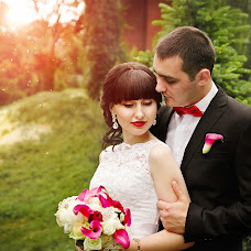 Wedding photographer Vyacheslav Miro (LoveStudio). Photo of 25.06.2015