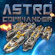 Astro Commander MOD APK 1 1 0 (Unlimited Money)