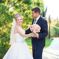Wedding photographer Yuliya Shauerman (Shauerman). Photo of 22.02.2016
