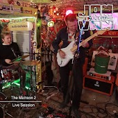 Jam in the Van - The Mattson 2 (Live Session)