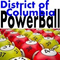 Powerball Lotto DC icon