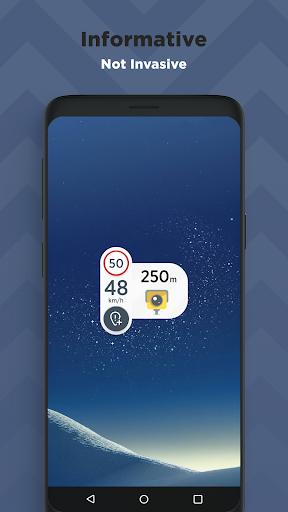 TomTom AmiGO - GPS, Speed Camera  & Traffic Alerts 7.268.0 screenshots 7