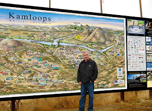 Photo: Kamloops, BC- 2009 for Mountain Media Inc