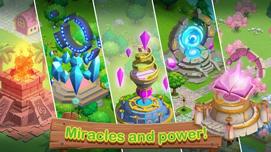 Miracle City 2 - náhled