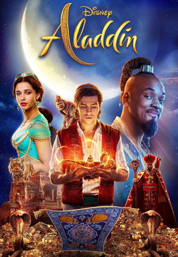 Aladdin - Movies on Google Play