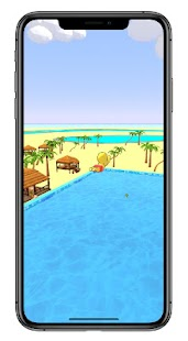 aquapark.io - Best water slide game Screenshot