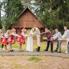 Wedding photographer Aleksey Milchakov (Mgfperm). Photo of 30.11.2014
