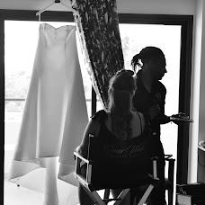 Wedding photographer Fabian Ramirez cañada (fabi). Photo of 16.01.2018