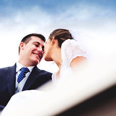 Wedding photographer Sara Izquierdo cué (lapetitefoto). Photo of 15.08.2016