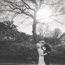Wedding photographer Lene Fossdal (LeneFossdal). Photo of 14.05.2019