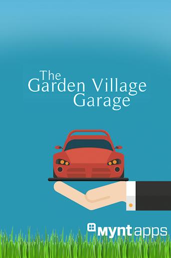 The Garden Village Garage