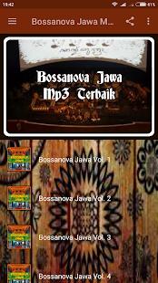Bossanova Jawa Mp3 Terbaik - náhled