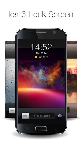 Fingerprint Scanner to Unlock Phone Prank  screenshots 5