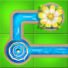 Flow Water Connect Puzzle