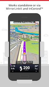 Sygic Car Navigation 10