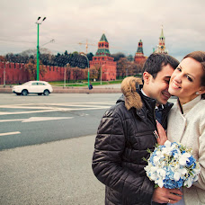 Wedding photographer Mariya Zvada (zvada). Photo of 21.11.2013