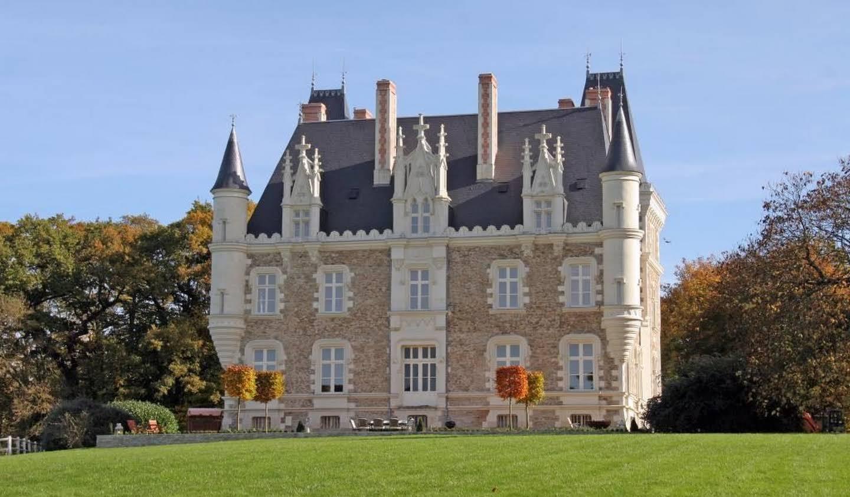 Château Chateau-gontier