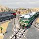 Train Racing Game Simulator - Train Racing Download on Windows