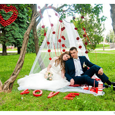 Wedding photographer Pavel Gladkiy (pavelgladky). Photo of 24.05.2016