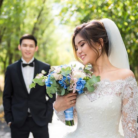 Свадебный фотограф Азамат Сарин (Azamat). Фотография от 22.08.2017