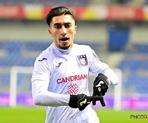 📷 LiveScore is het even kwijt met al die jeugd bij Anderlecht: Kortrijk speelt tegen... U21 van paars-wit