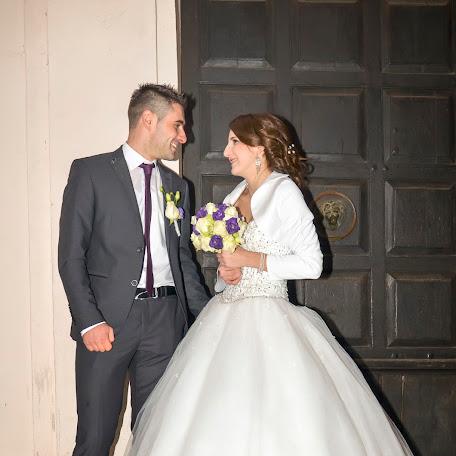 Wedding photographer Matej Turbić (turbi). Photo of 24.03.2016