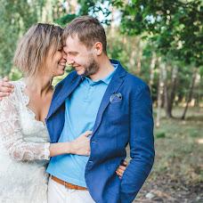 Wedding photographer Alena Zhuravleva (zhuravleva). Photo of 28.08.2015