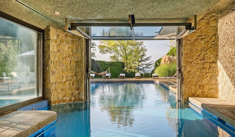 Maison avec piscine et jardin Collonge-Bellerive
