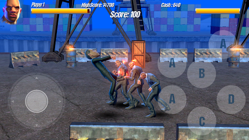 Political Wars 2 - Action Fighting Game 1.1 screenshots 4