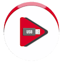 USB Audio Player icon