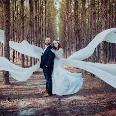 Wedding photographer Diego Velasquez (velasstudio). Photo of 21.03.2018