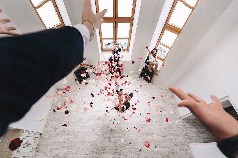 Wedding photographer Yuriy Palshin (Yurman). Photo of 13.04.2017