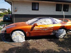GTO Z15Aのカスタム事例画像 ぽちさんの2020年06月10日16:40の投稿