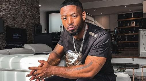Prince Kaybee has urged people to be sensitive to news about death on social media platforms.
